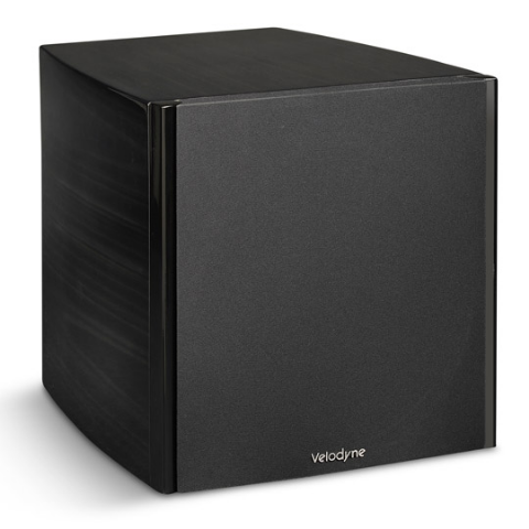 Velodyne DD-12+Digital Drive Plus 12 Subwoofer